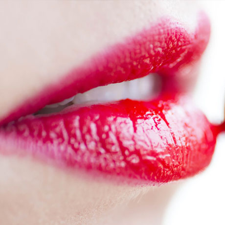 botox i læberne